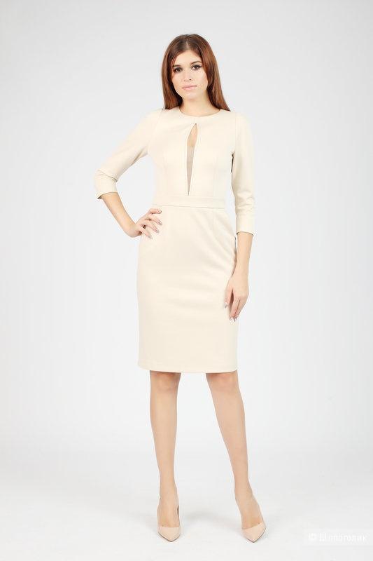 Платье Серджинетти 44 р-р