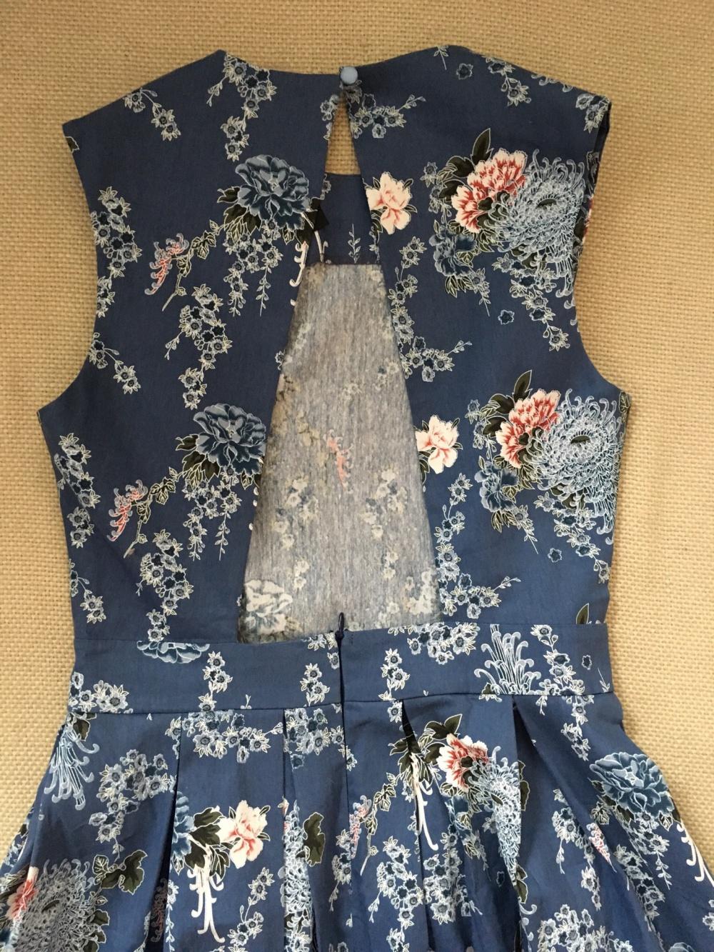 Платье 1001dress, 46-48 размер
