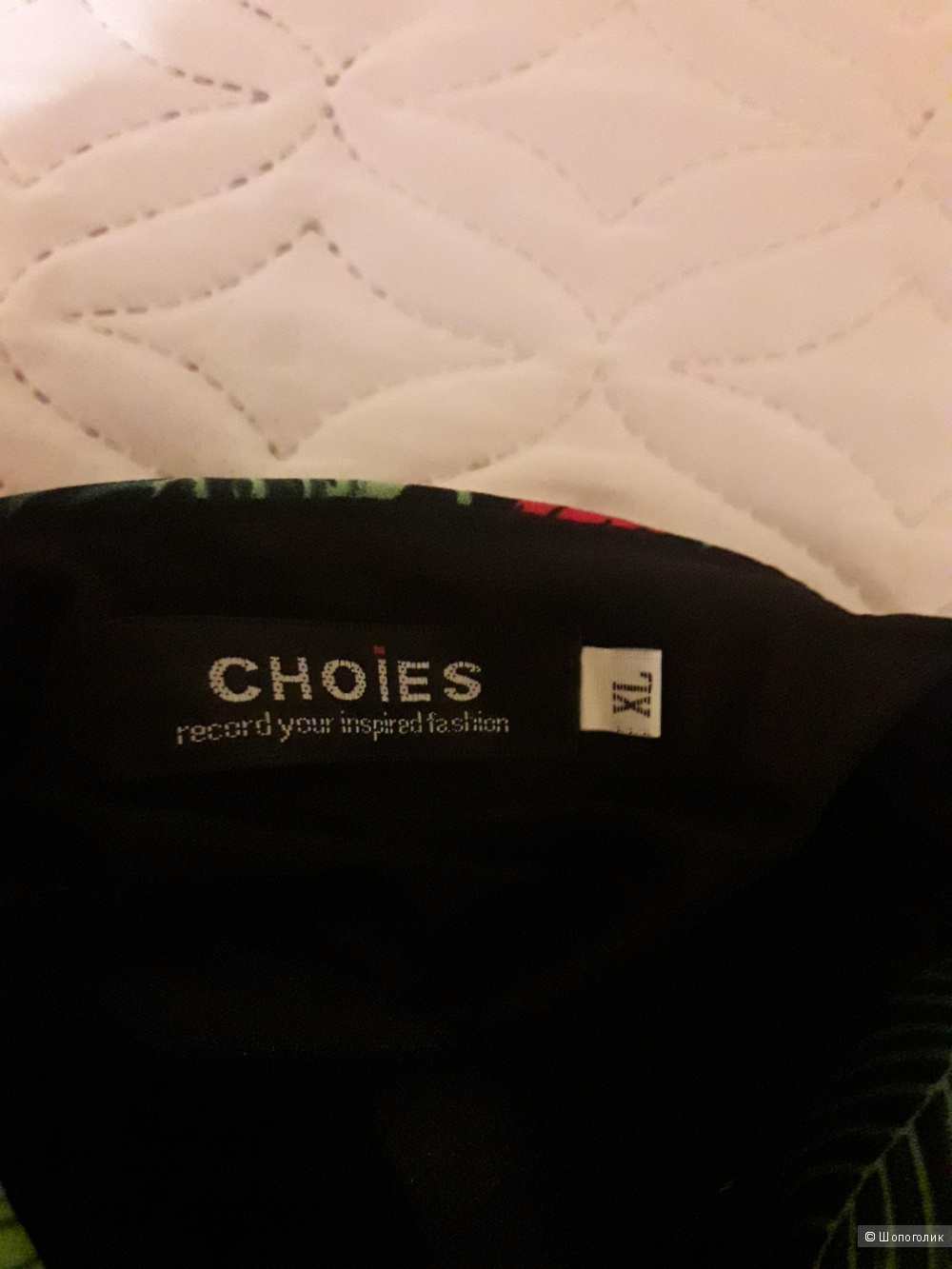 Платье Choies, размер 42