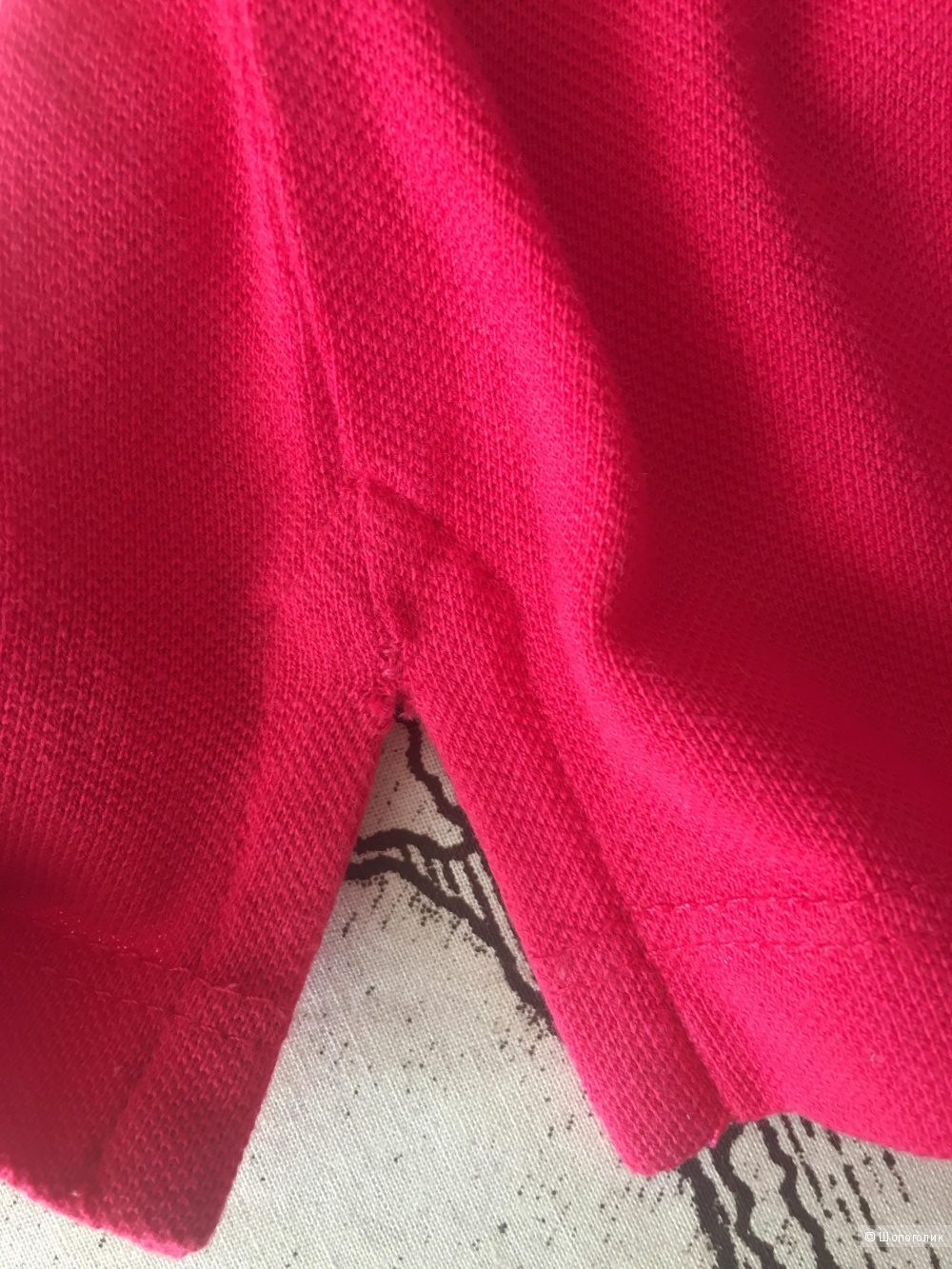 Поло Gianfranco Ferre beachwear,размер S