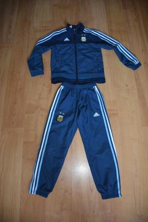 Кофта adidas, размер 128