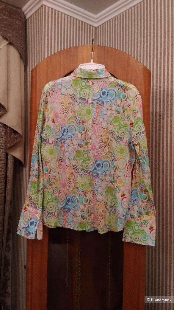 Рубашка Sor р. 46