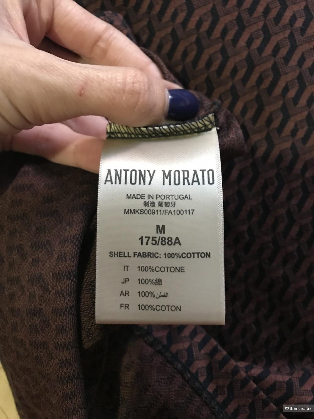 Поло Antony Morato,  размер М