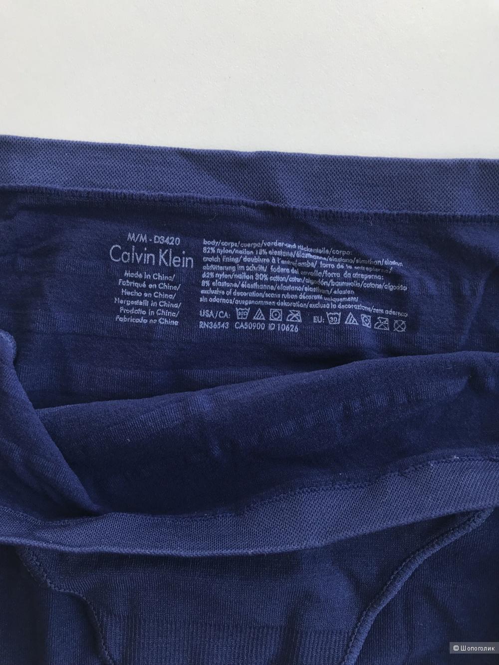 Трусы Calvin Klein, размер M