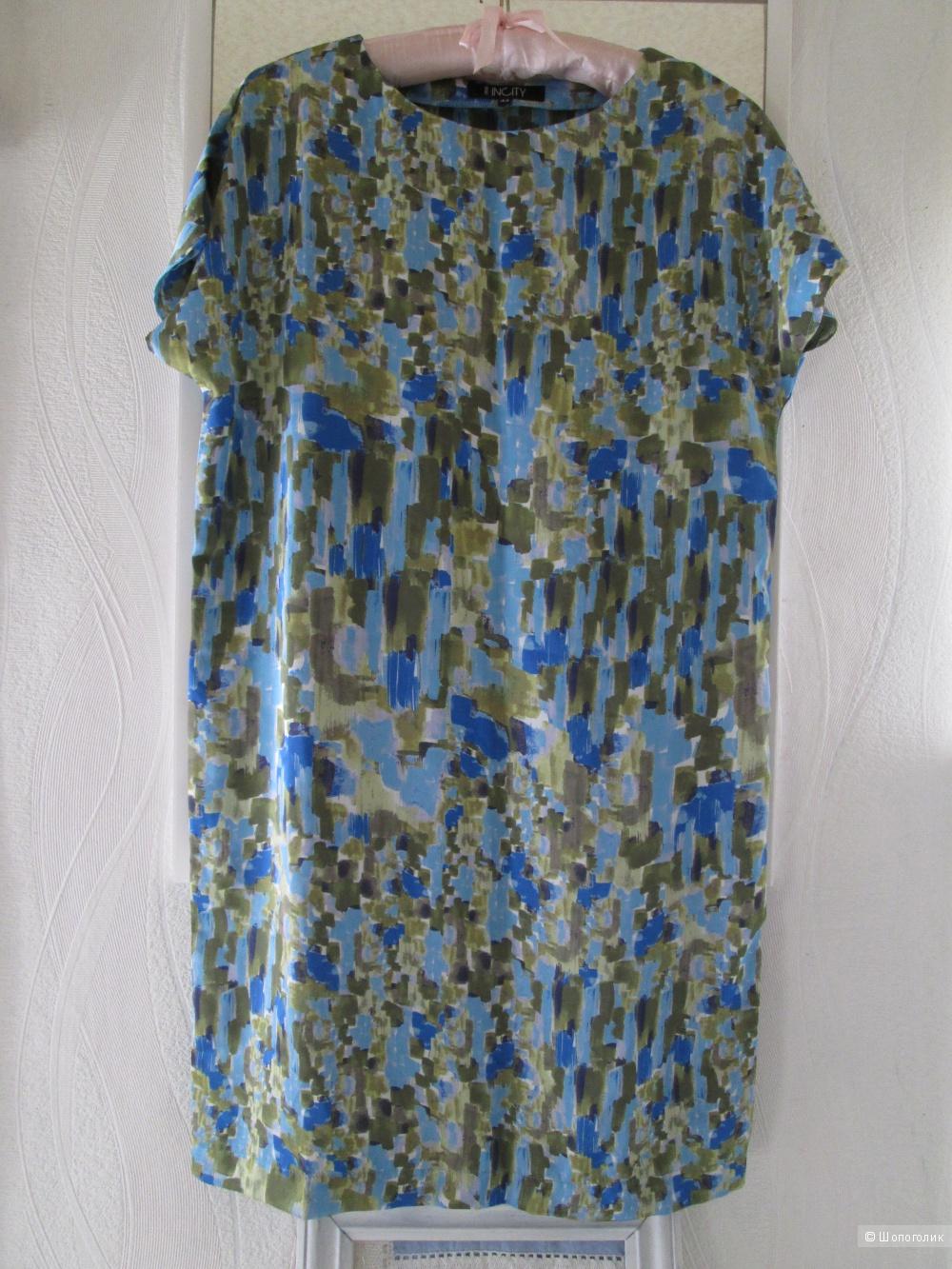 Платье INCITY р.44