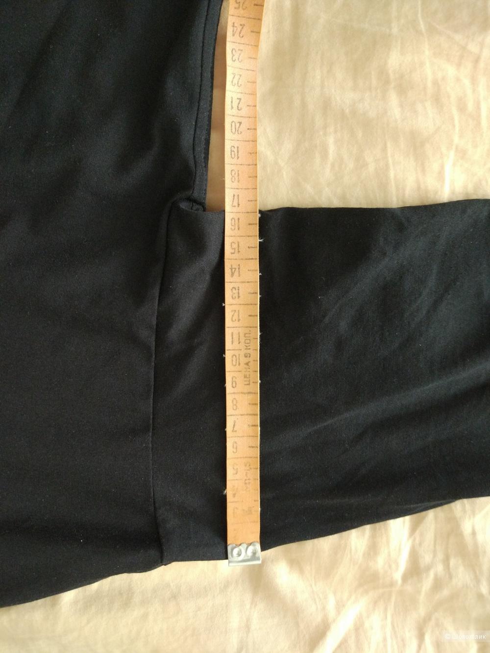 Лонгслив футболка, Federica Tosi, 48-50
