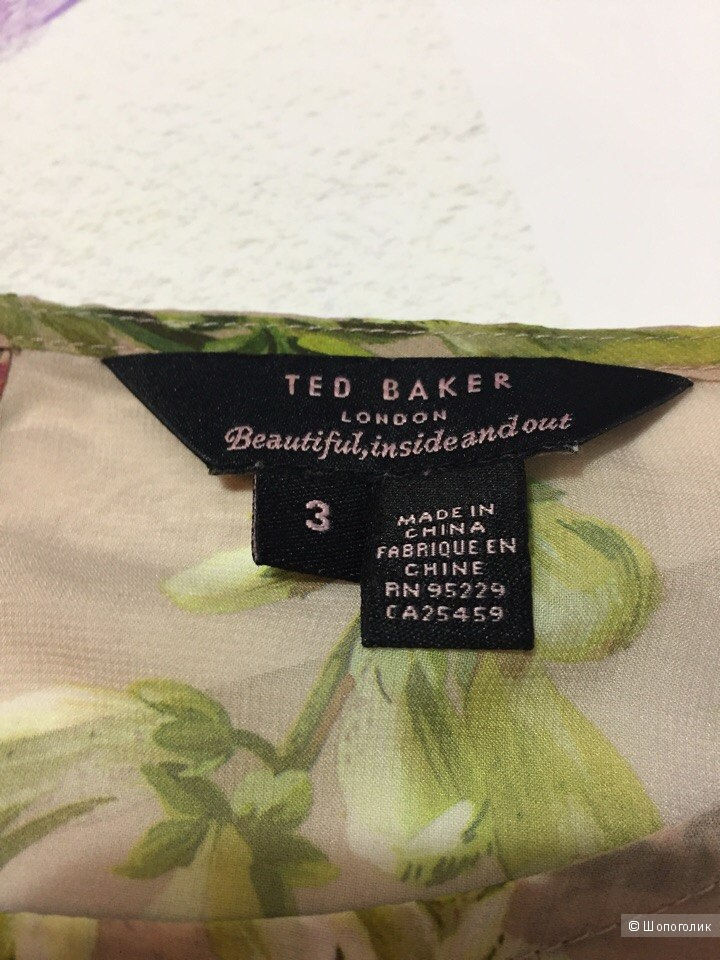 Блуза Ted Baker M