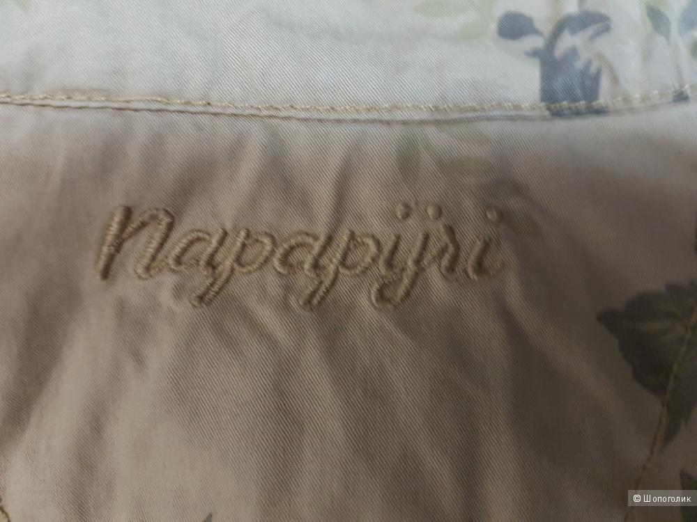 Ветровка  Napapijri - S -  на 42 русс
