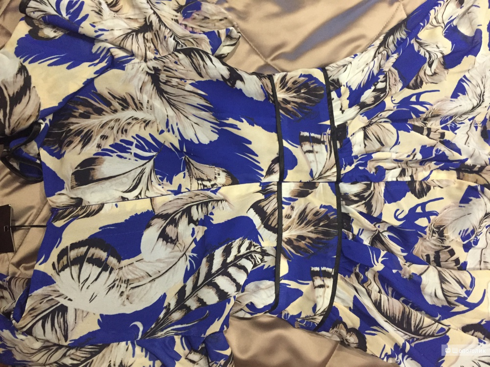 Платье Roberto Cavalli 38 размер