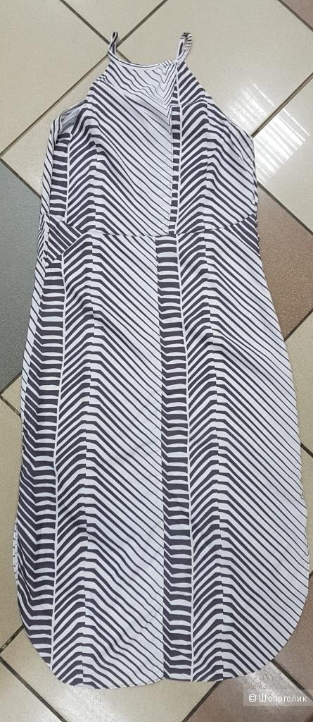 Платье - сарафан Calvin Klein -  XS -  на 40-42 р-р