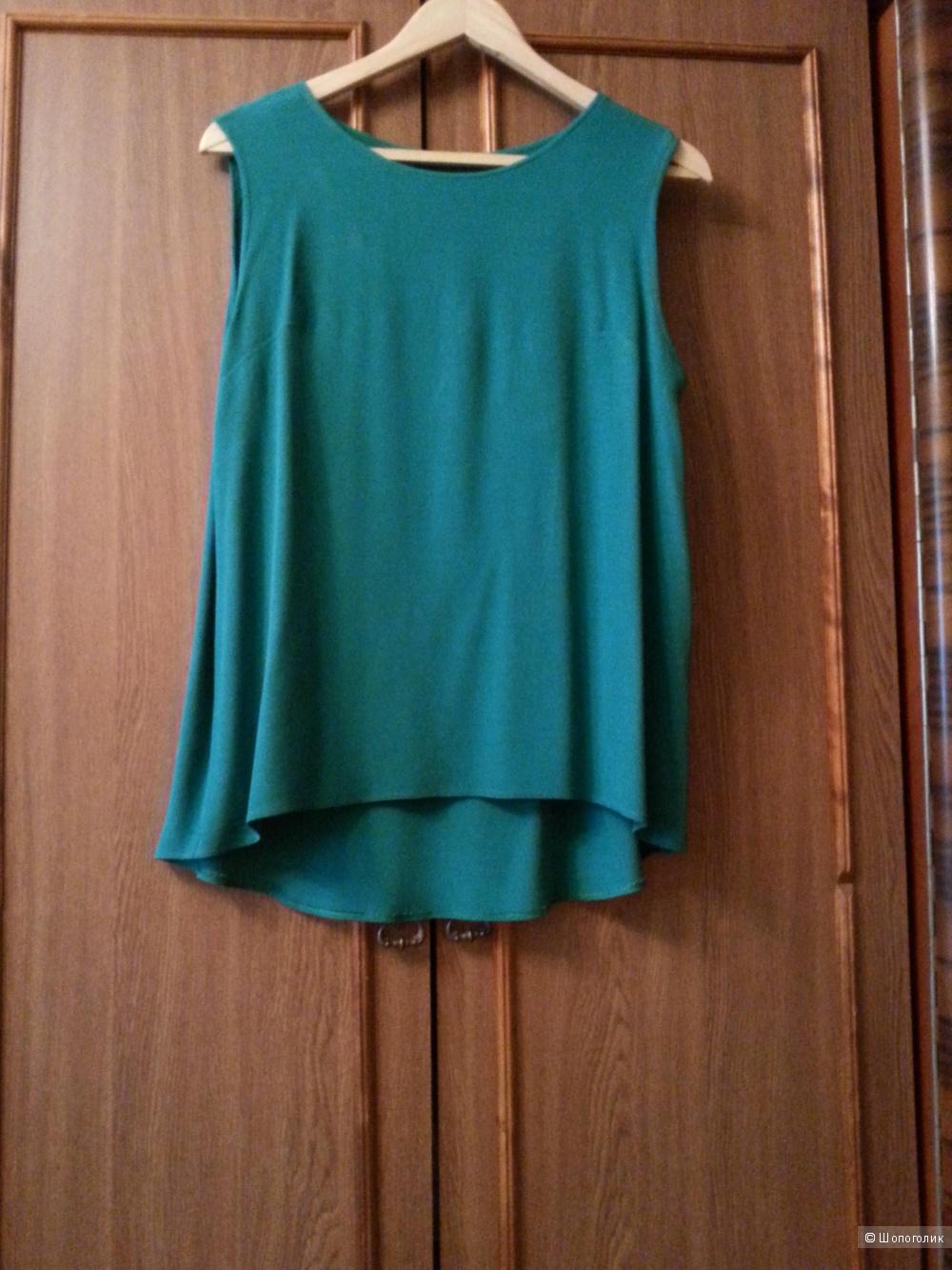 Блузка  TOM FARR  размер ХL
