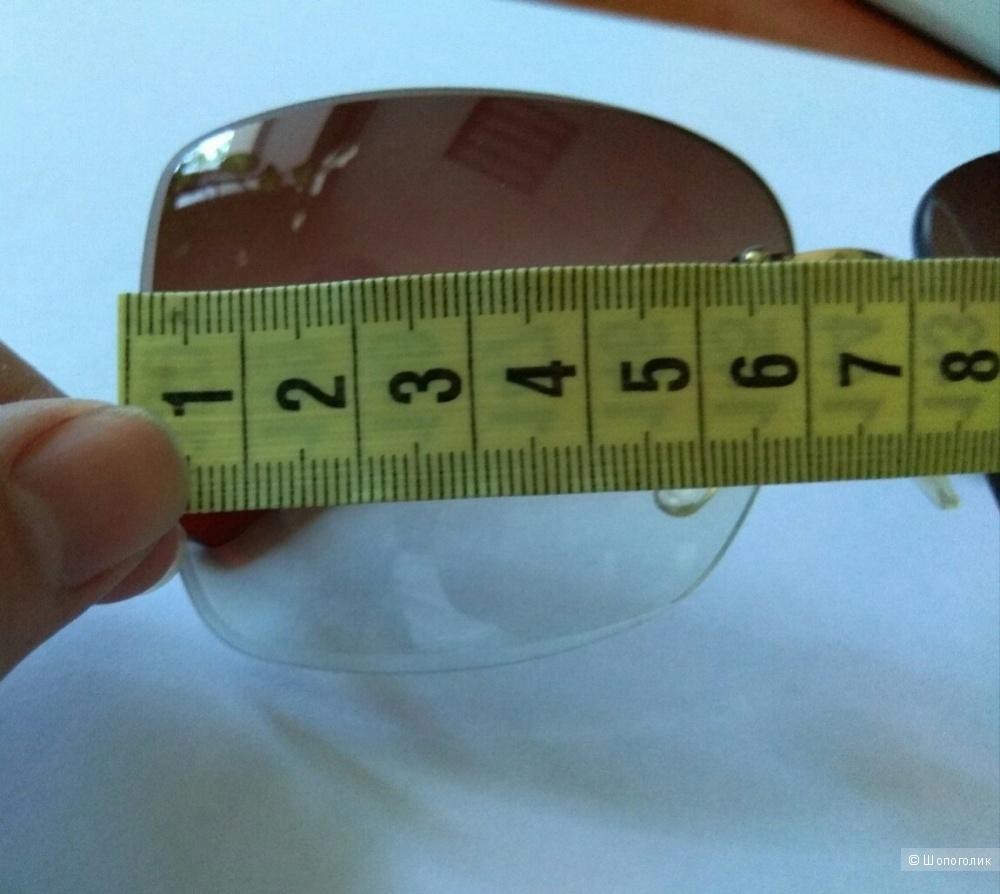 Солнцезащитные очки Gucci Flora Butterfly (реплика)