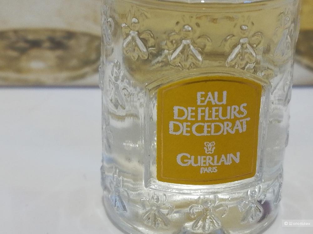 Миниатюра - Eau de Fleurs de Cedrat Guerlain 7,5 мл