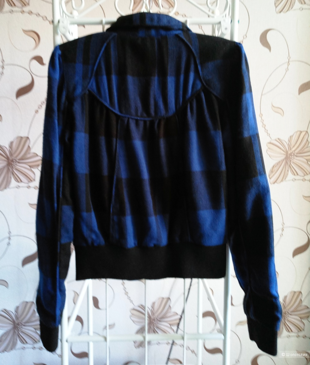 Куртка легкая  Miss Lili  размер xs/s