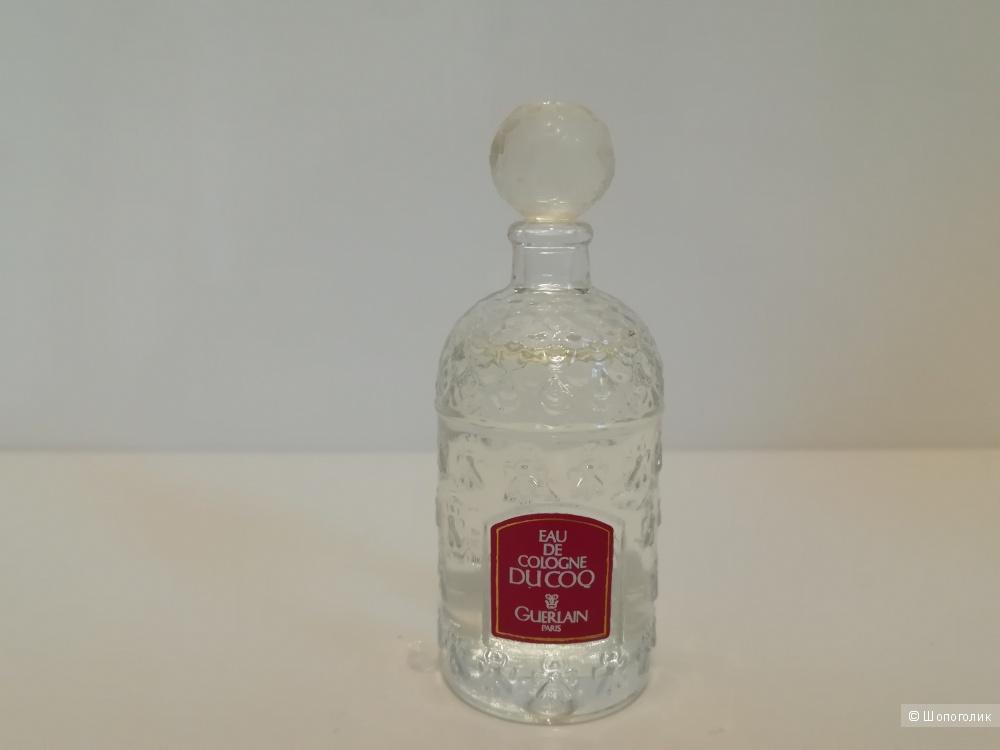 Миниатюра -  Eau de Cologne du Coq Guerlain 7,5 мл