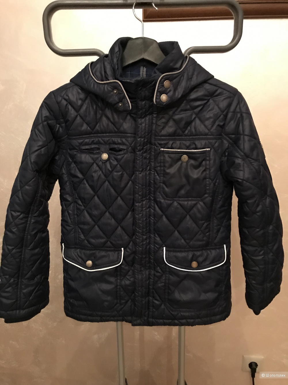 Куртка для мальчика Nukutavake (Mayoral), р.146-152