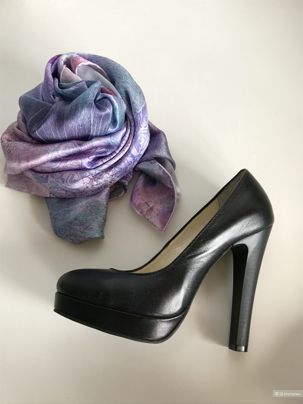 Туфельки Torrini Beauty. 35 размер