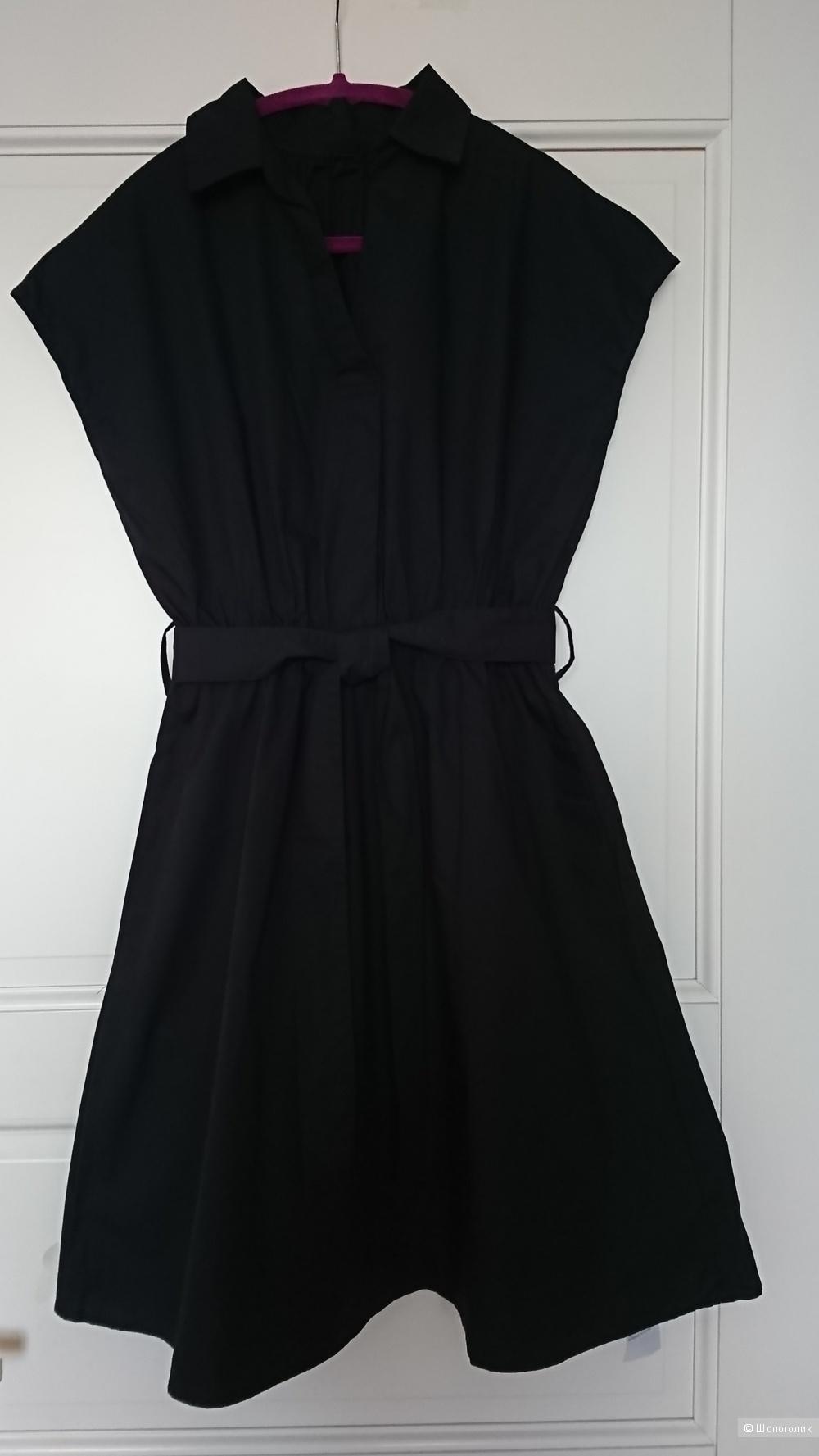 Платье UNIQLO, размер М