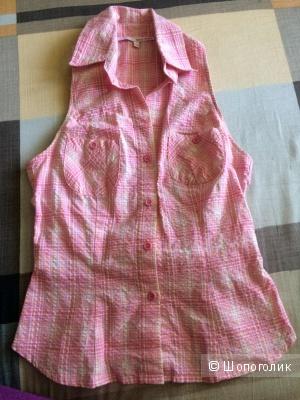 Блузка-рубашка TALLY WEIJL размер 42
