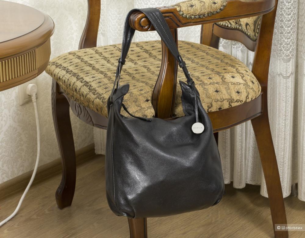 Furla - сумка-хобо женская, medium.