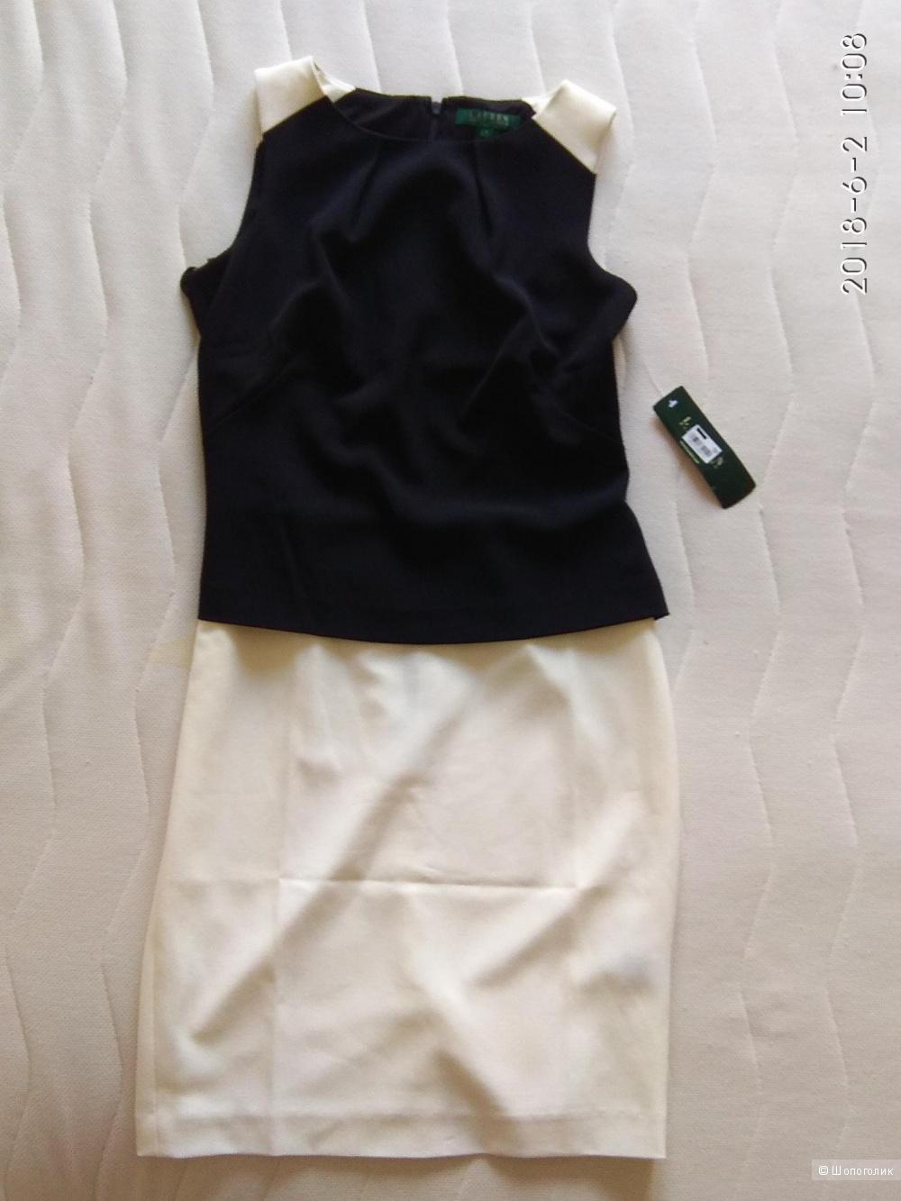 Платье Ralph Lauren 4us