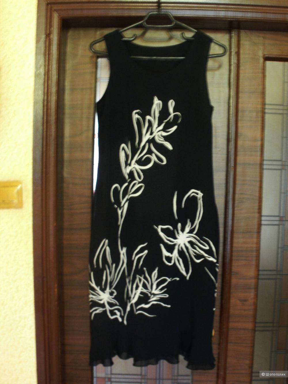 Платье Apart, размер 38EU (42-44RUS)