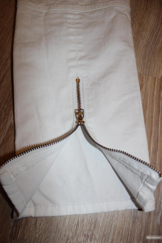Брюки-карго ralph lauren, размер 31