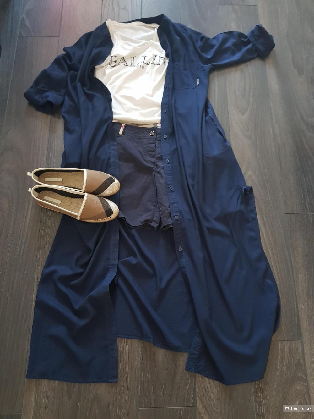 DKNY платье (M)