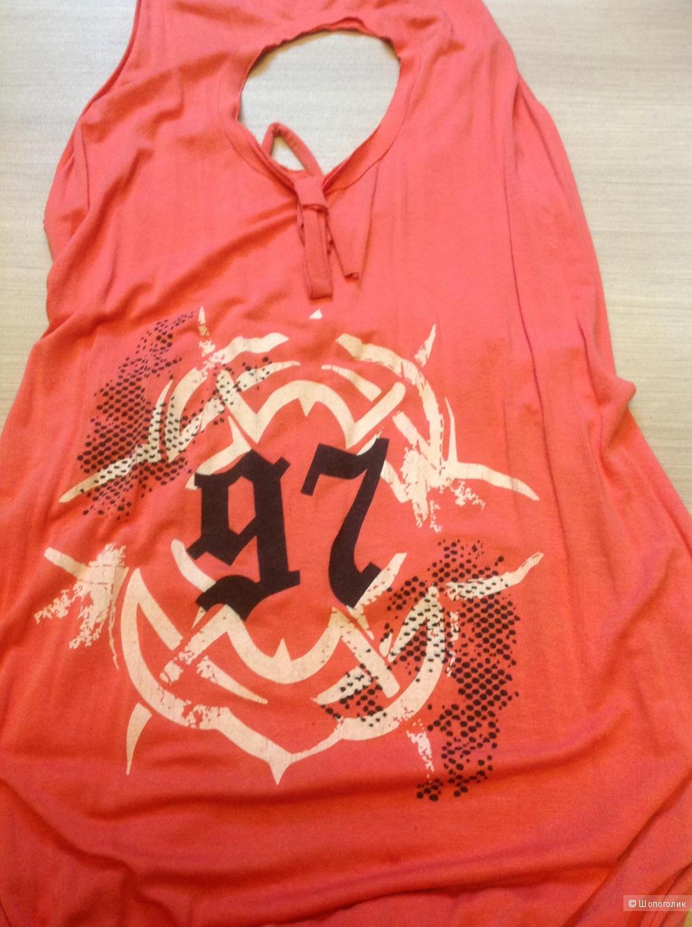 Пляжное платье, MERILLAND, разм. 42-44 (+/-)
