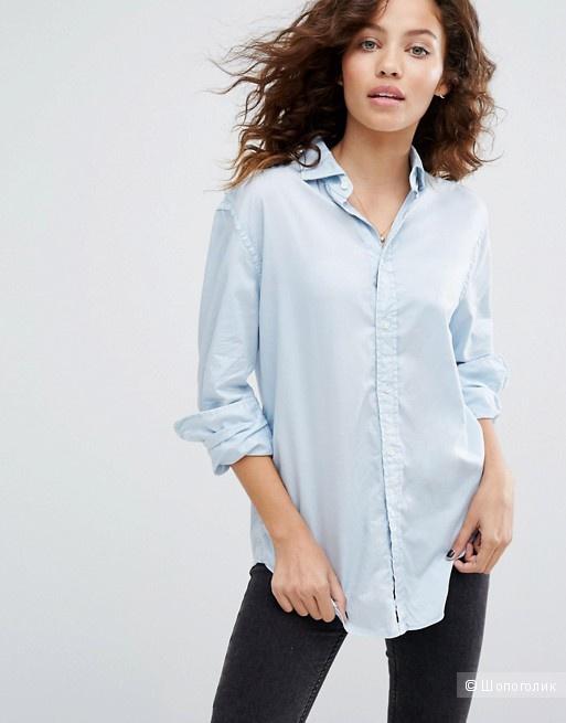 Женская рубашка Ralph Lauren 4