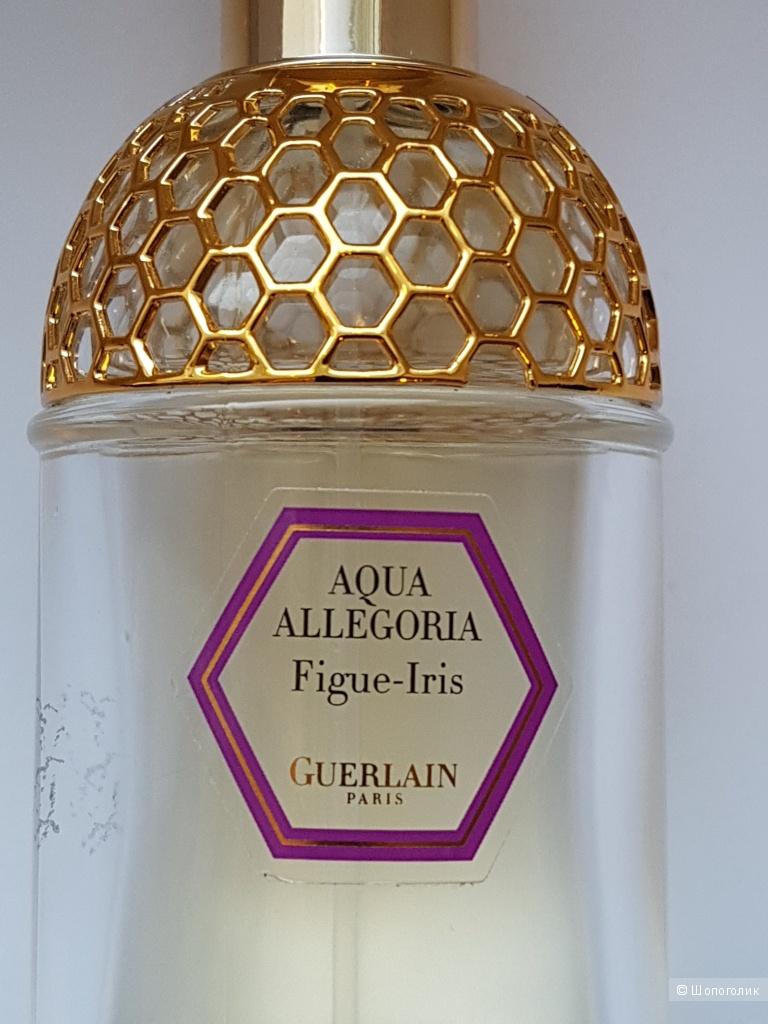 Парфюм Aqua Allegoria Figue - Iris Guerlain для женщин 38/75 мл