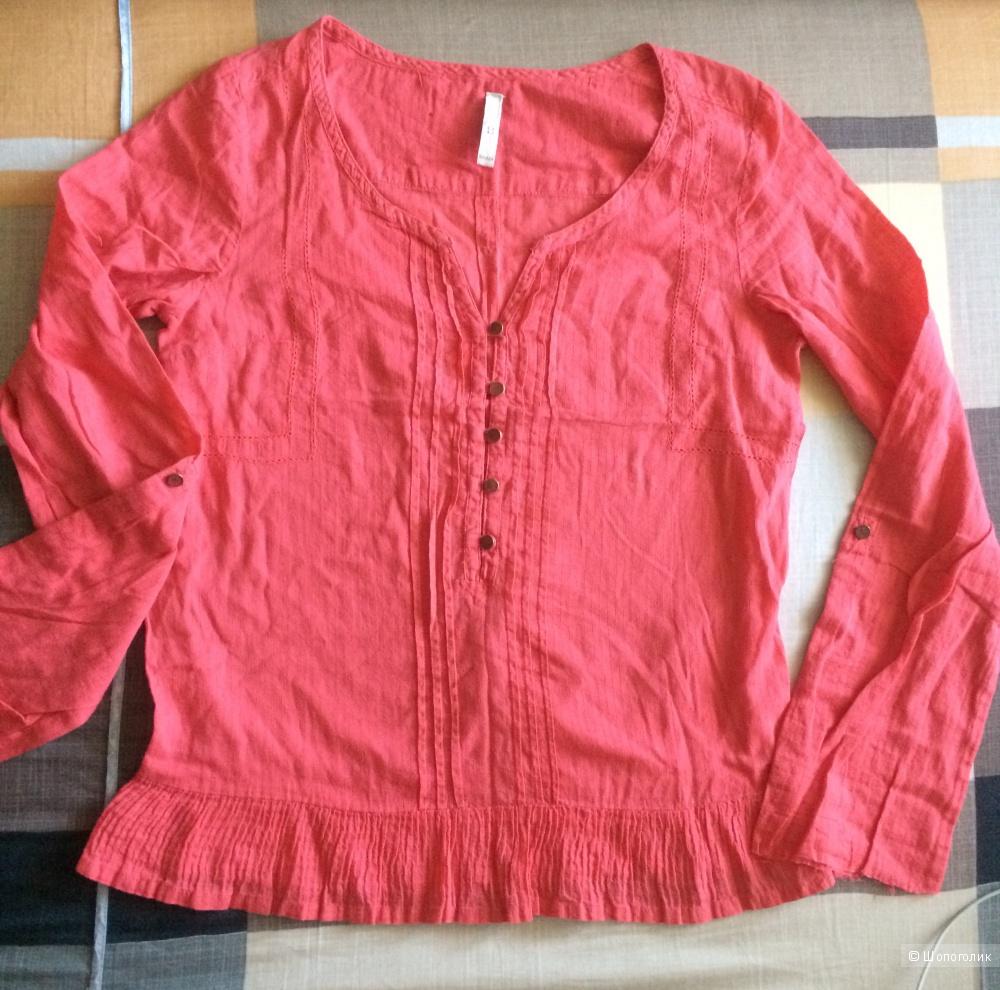 Блузка BERSHKA размер S