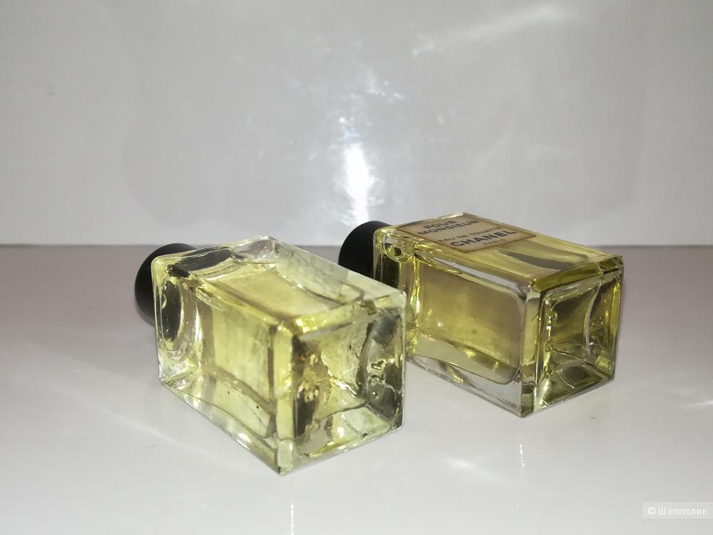 Сет 2 миниатюры - Egoiste Chanel 4 мл - Pour Monsieur Chanel 4 мл.