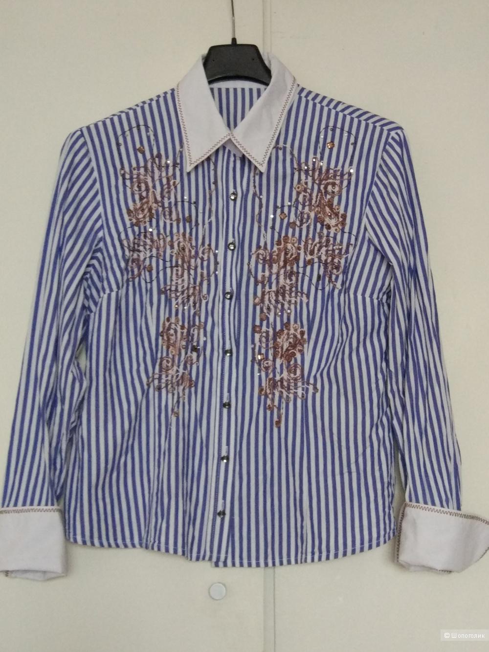 Блузка Biba 38 размер