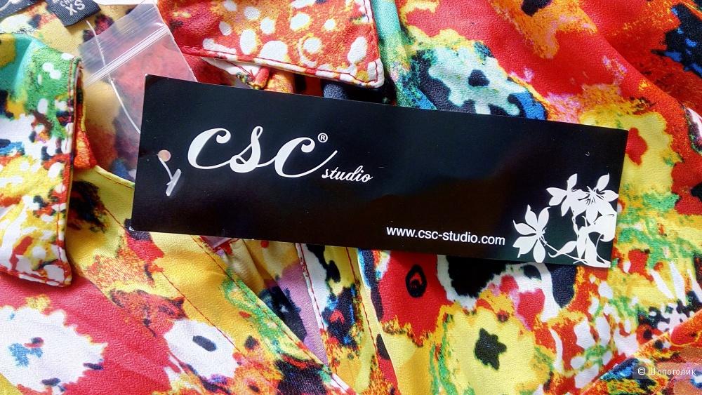 Блузка CSC Studio, размер S