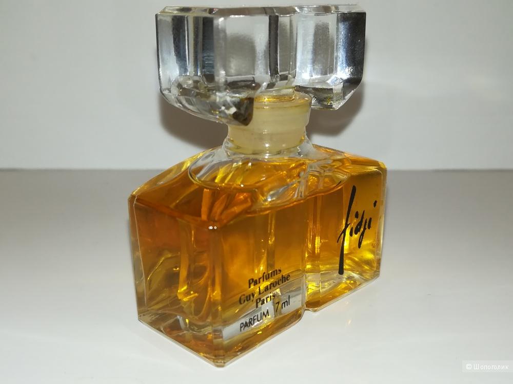 Миниатюра - Fidji Guy Laroche 7 мл. винтаж в парфюме.