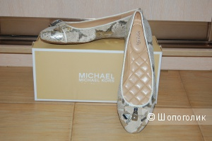 Балетки Michael Kors US 10
