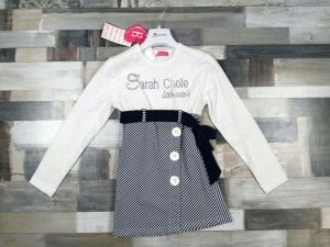 Платье бренд SARAH CHOLE, Размер TG.36