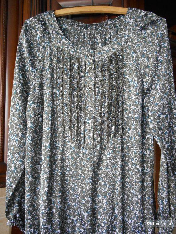 Блуза-туника Pezzo 44 размер