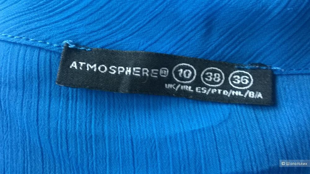 """Блузка  топ """"Atmosphere"""" р.38( на 44-46)"""