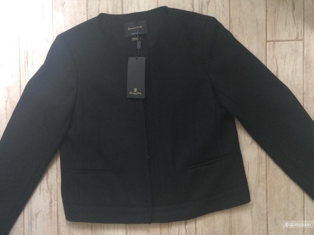 Пальто Massimo Dutti. Размер 44-46.