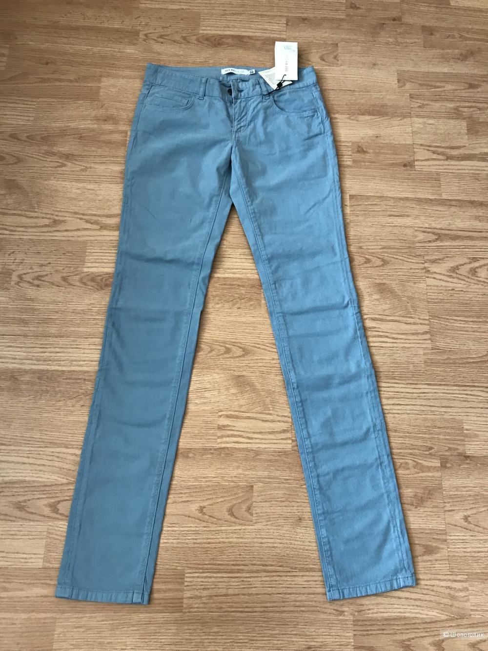 Джинсовые брюки See by Chloe, разм.26