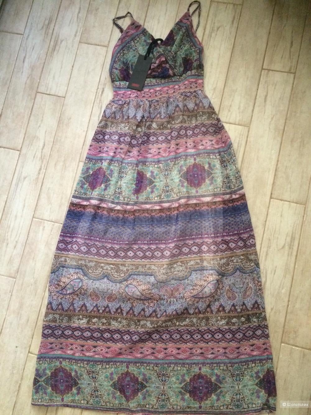 Платье Locust.Размер 42-44.
