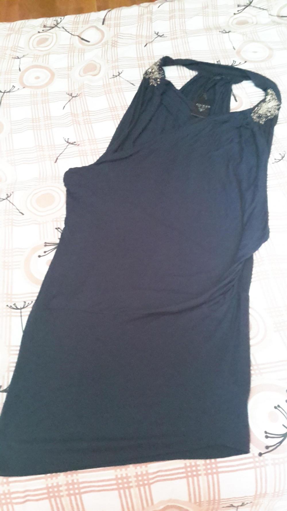 Платье Guess трикотажное размер S-M