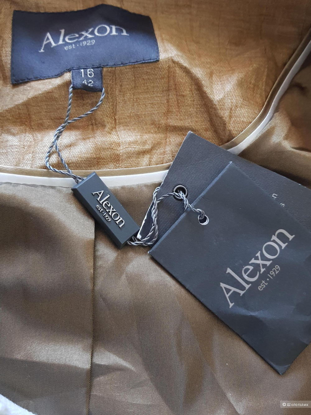 Alexon пиджак (16)48