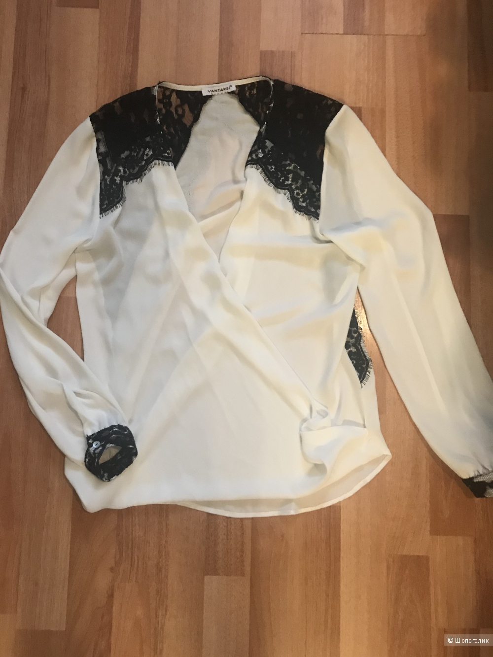 Блуза Vantarsi, 46 размер
