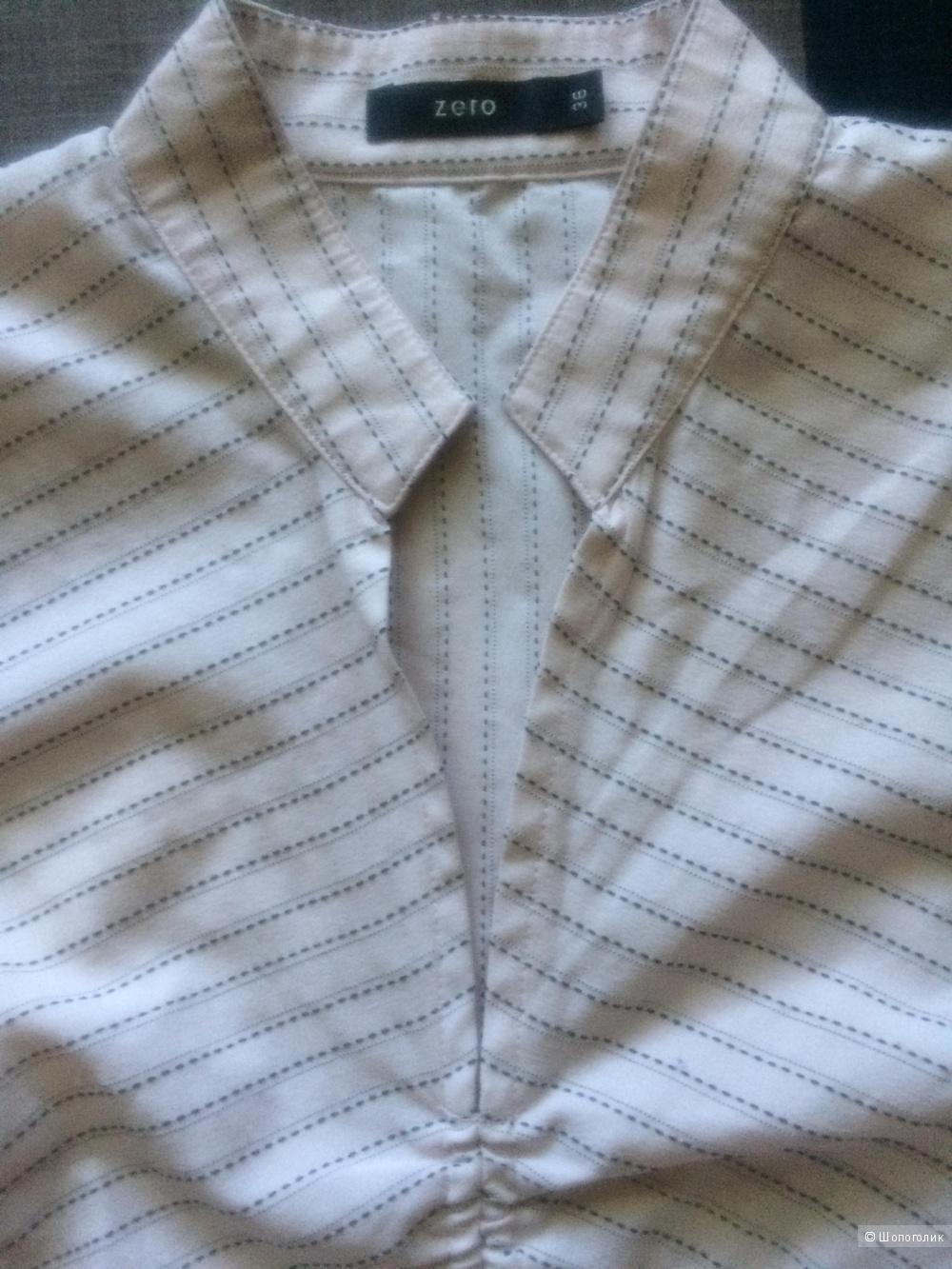 Блузка ZERO размер 44-46