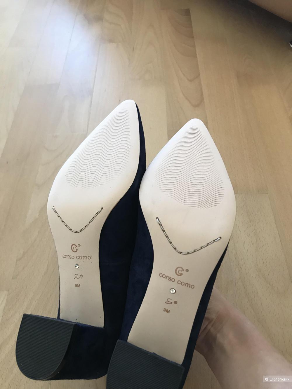 Туфли Corso Como 39 размер