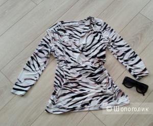 Блузка Calvin Klein, xs