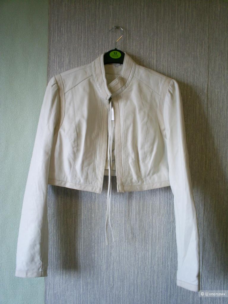 Куртка-болеро р L на 48-50 русс.